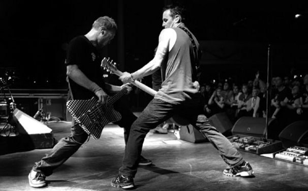 Pearl Jam, Pearl Jam touren 2012