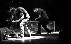 Pearl Jam, Eddie Vedder Live-DVD Water On The Road