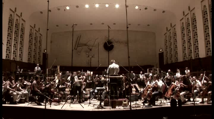 Higdon und Tschaikowsky Violinkonzerte - Trailer