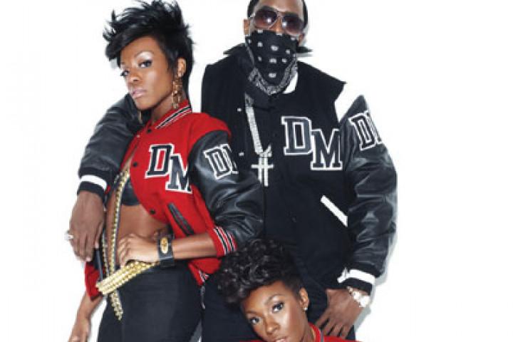 Diddy Dirty Money 2011 01