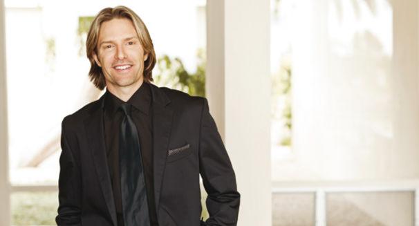 Eric Whitacre, Herr der Stimmen - Light & Gold von Eric Whitacre