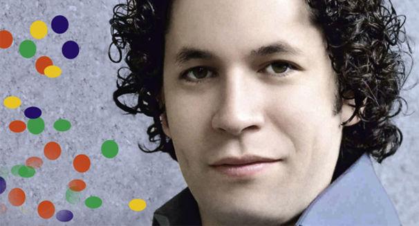 Gustavo Dudamel, Der Sunnyboy am Pult - Gustavo Dudamel