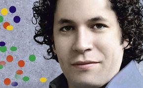 Elina Garanca, Der Sunnyboy am Pult - Gustavo Dudamel