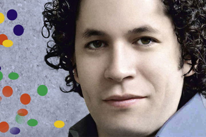 Gustavo Dudamel Silvesterkonzert 2011