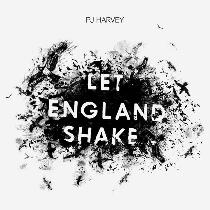 Let England Shake: Harvey,PJ