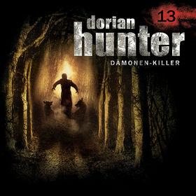 Dorian Hunter, 13: Wolfshochzeit, 00602527581347