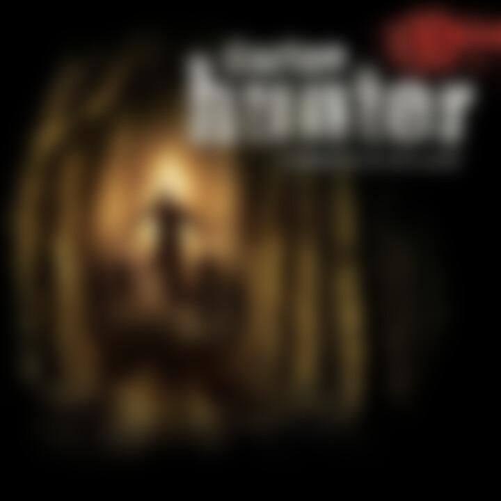 13: Wolfshochzeit: Dorian Hunter