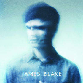 James Blake, James Blake, 00602527554709