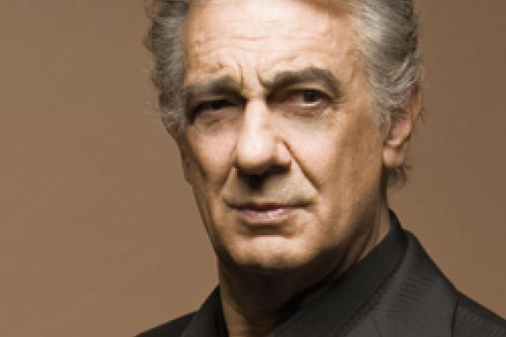 Plácido Domingo © Dario Acosta / Deutsche Grammophon