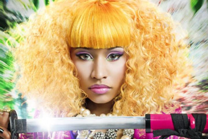 Nicki Minaj 2011