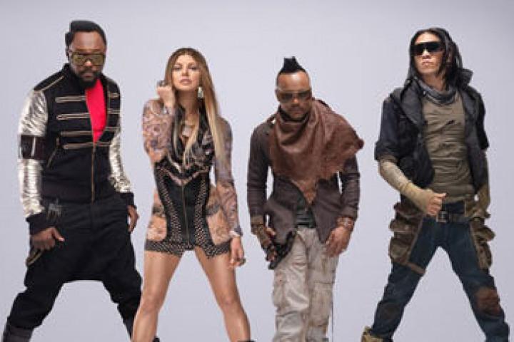 Black Eyed Peas 2011_urban 02