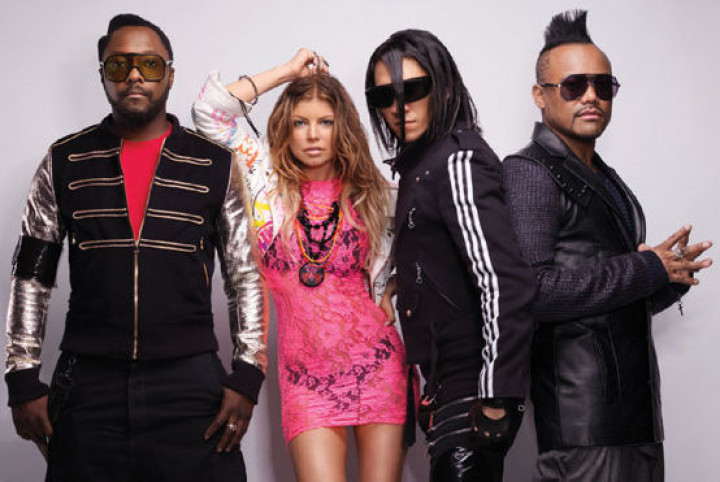 Black Eyed Peas 2011_ 01