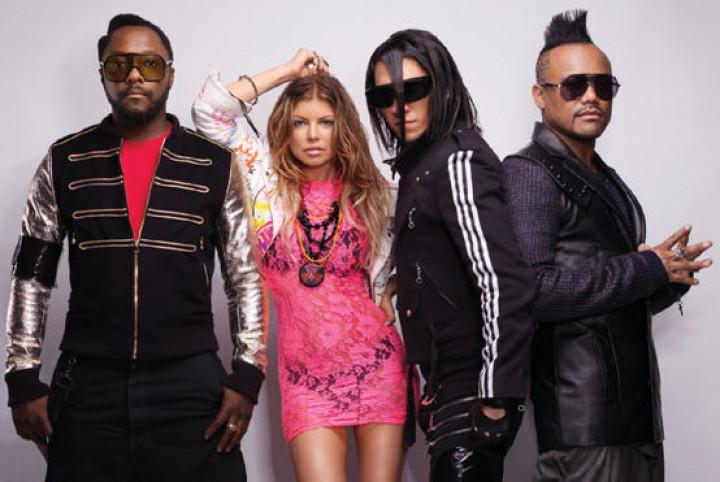 Black Eyed Peas 2011_ 01