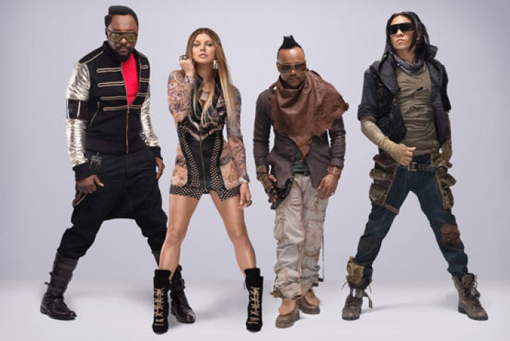 Black Eyed Peas 2011_ 02