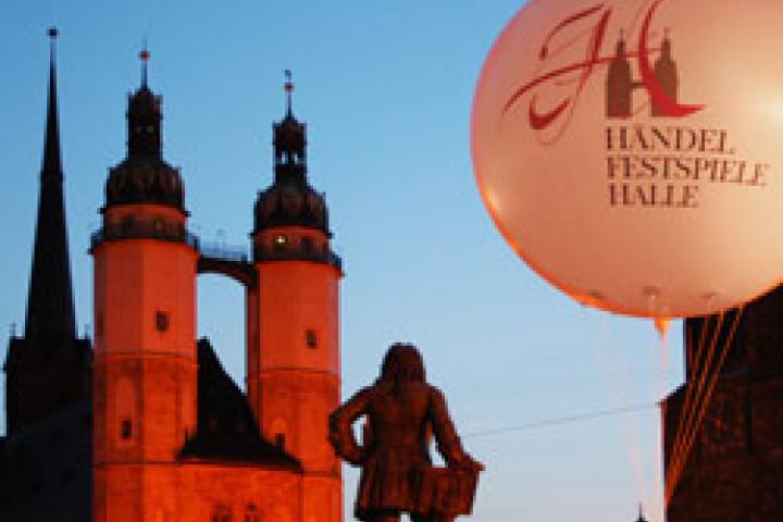 Händel-Festspiele 2011 © Thomas Ziegler (www.haendelfestspiele.halle.de)