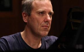 Heinz Holliger, Lonquich spielt Schumann und Holliger für ECM New Series