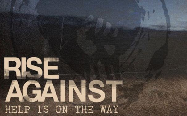 Rise Against, In die erste Single reinhören