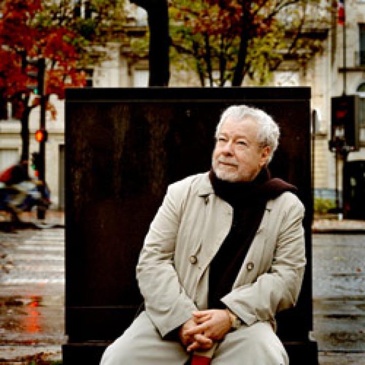 Nelson Freire © Decca / Mat Hennek