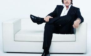 Howard Carpendale, Das neue Album Das Alles bin ich