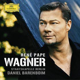 René Pape, Wagner, 00028947766179