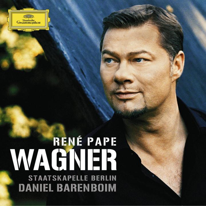 René Pape - Wagner