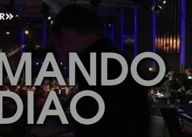 Mando Diao, Mando Diao Concert