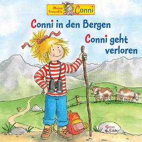 Conni, 30: Conni in den Bergen/Conni geht verloren, 00602527547138