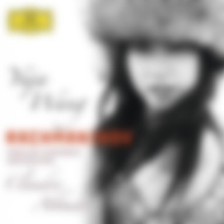 Yuja Wang - Rachmaninov Piano Concerto No. 2