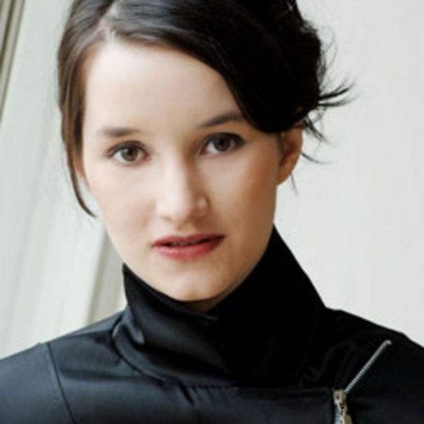 Neue Stimme – Anna Prohaska