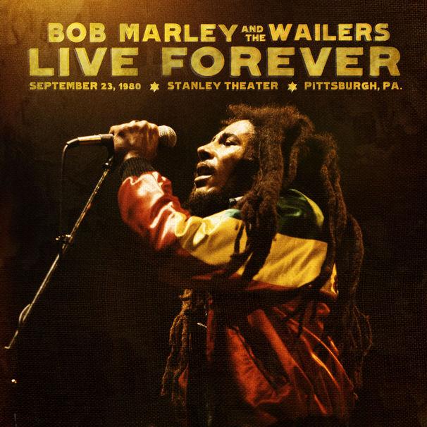 Bob Marley, Die letzten Konzertaufnahmen erstmals erhältlich