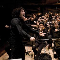 Gustavo Dudamel, Happy Birthday, Gustavo!