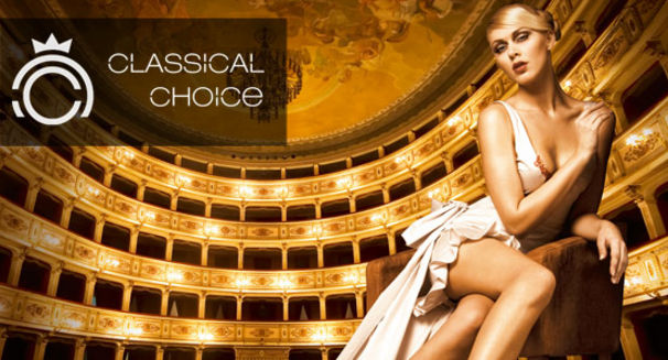 Heinz Holliger, Neue Wahl - Classical Choice legt nach