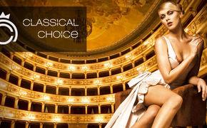 Classical Choice, Neue Wahl - Classical Choice legt nach