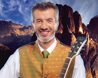 Oswald Sattler, Das neue Album Wenn es Nacht wird in den Bergen