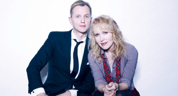 Max Raabe, Team der Charmeure - Die Album-Kollaboration von Max Raabe und Annette Humpe