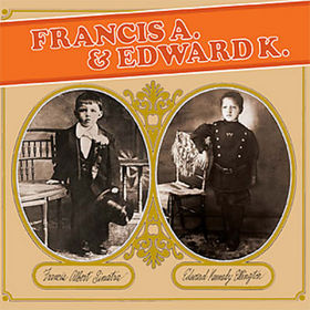 Frank Sinatra, Francis A. & Edward K., 00602527625713