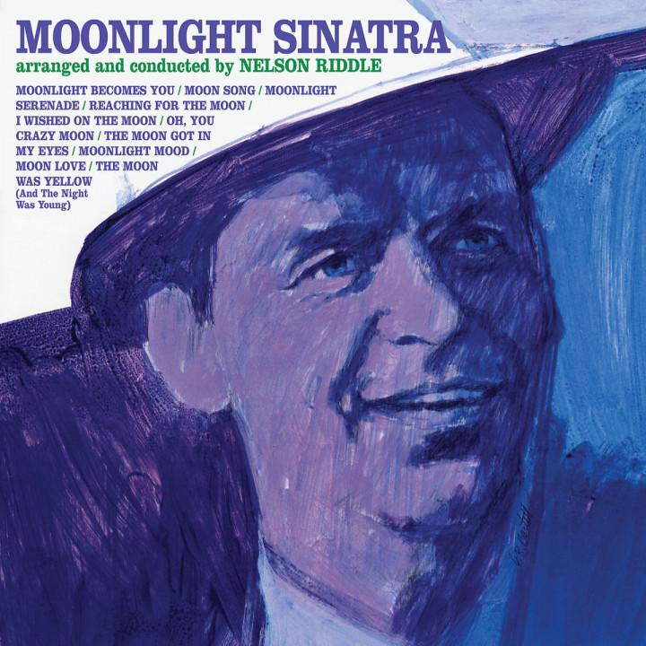 Moonlight Sinatra [Standard Jewel]
