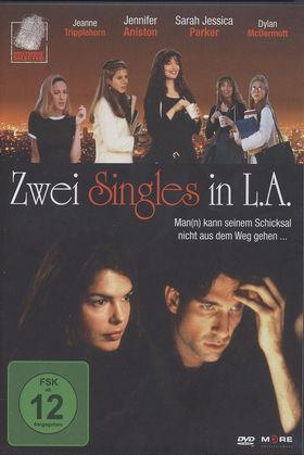 Zwei Singles in L.A., Zwei Singles in L.A., 04032989602476