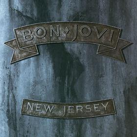 Bon Jovi, New Jersey: Special Edition, 00602527361659