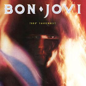 Bon Jovi, 7800° Fahrenheit: Special Edition, 00602527361673