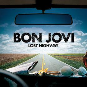 Bon Jovi, Lost Highway, 00602527361840
