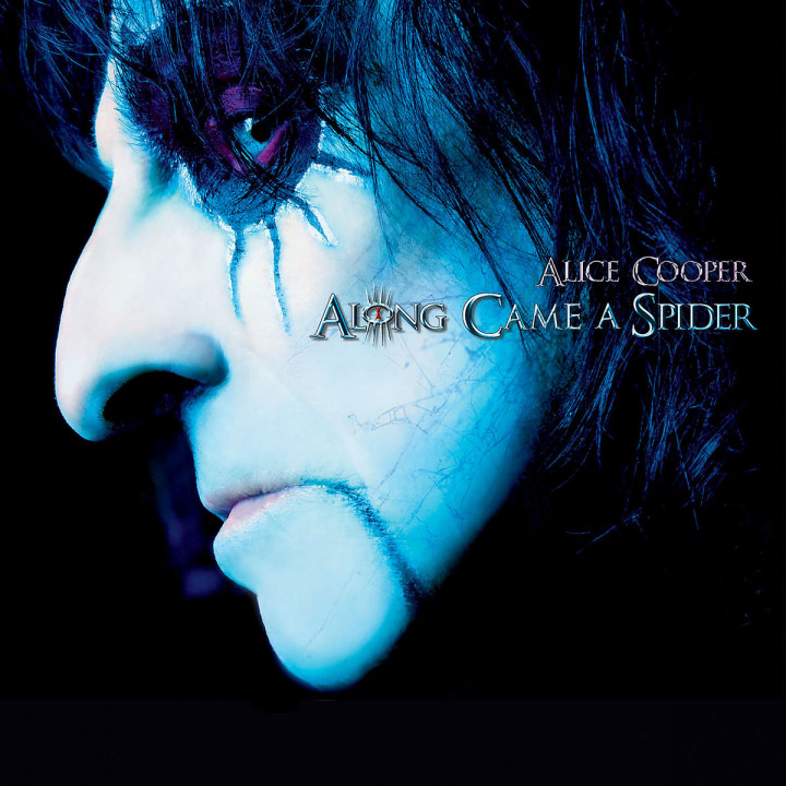 Along Came A Spider: Cooper, Alice
