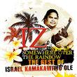 Israel 'IZ' Kamakawiwo'ole, Somewhere Over The Rainbow - The Best Of Israel Kamakawiwo'ole, 00602527634838
