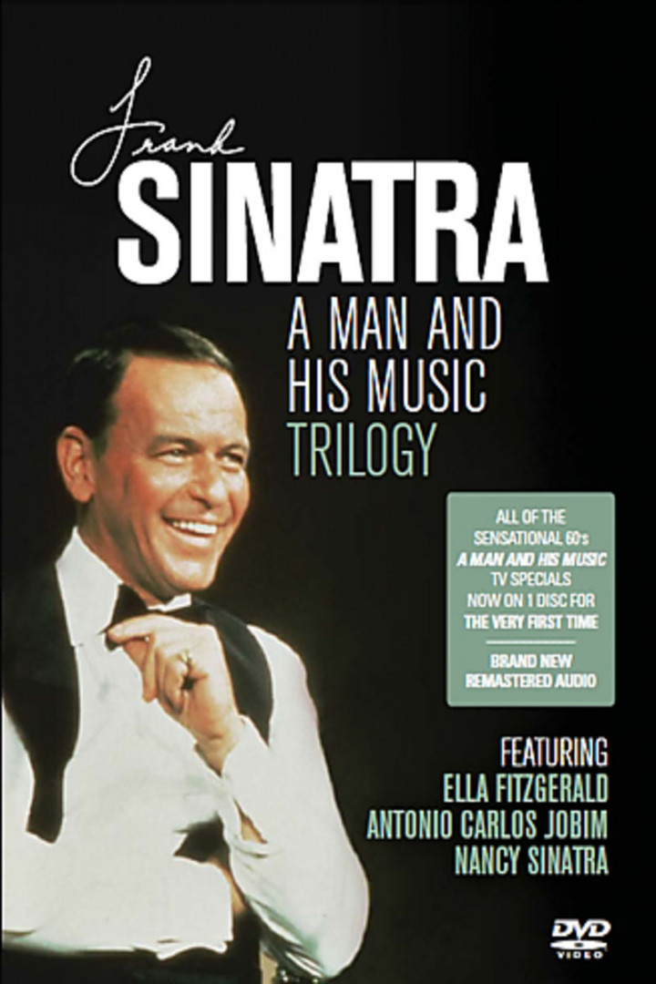 A Man And His Music Trilogy: Sinatra,Frank