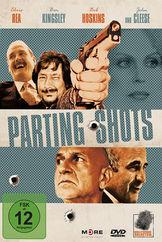 Chris Rea, Parting Shots, 04032989602490