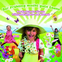 Kidz & Friendz, Der Frühling macht gute Laune, 00602527636047