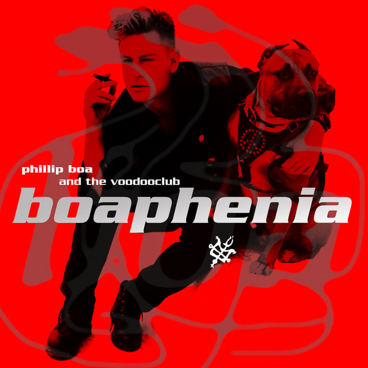 Boaphenia (Remastered): Boa,Phillip & Voodooclub,The