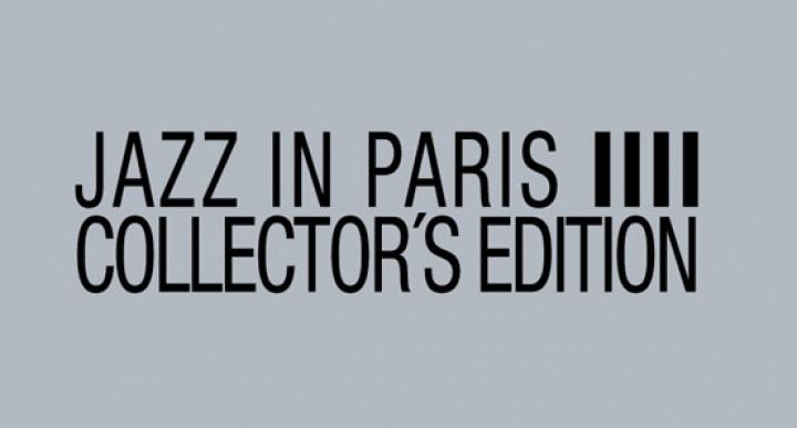 Jazz in Paris Collector's Edition