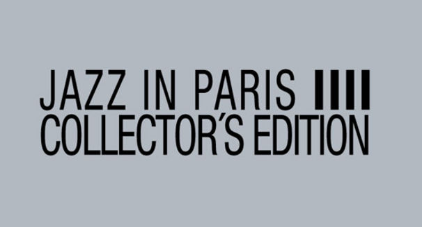 Jazz in Paris Collector's Edition, Jazz in Paris Collector's Edition: Parlez-vous jazz?