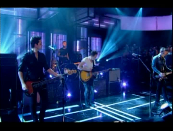 On Later With Jools Holland